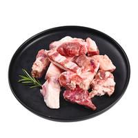 西鲜记 羔羊骨肉汤包  500g/包 *6件