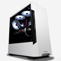 百亿补贴:京天华盛 台式电脑主机(R5-3600、8GB、256GB、GTX 1660 Super)