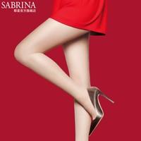 GUNZE 郡是 SABRINA系列 SB410 女士连裤袜 加赠 连裤袜黑丝 *2件