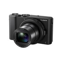 61预售、历史低价:Panasonic 松下 Lumix DMC-LX10 1英寸数码相机