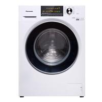 1日0点、61预告:Panasonic 松下 XQG100-EG130 10公斤 洗烘一体机