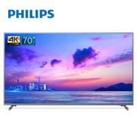 PHILIPS 飞利浦 70PUF6894/T3 70英寸 4K 液晶电视
