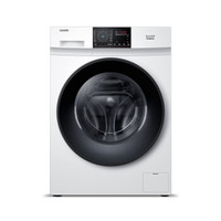 Leader 统帅 @G1012B36W 滚筒洗衣机 10KG