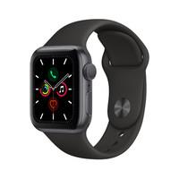 61预售:Apple 苹果 Watch Series 5 智能手表 40mm GPS