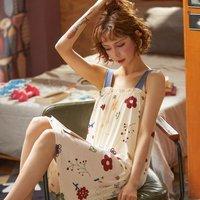 俞兆林 1007 女士吊带睡裙