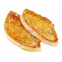 京东PLUS会员:小牛凯西 新鲜法式鹅肝 200g 送蘑菇酱 *2件