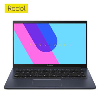 ASUS 华硕 a豆Redolbook14 14英寸笔记本电脑 (i5-10210U、8G、512G、MX330)