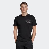 Adidas 阿迪达斯 DP5180 男士足球短袖T恤