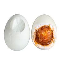 限江浙沪皖:红太阳 破壳咸鸭蛋 20只/共1300g