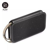 61预售:B&O PLAY A2 Active 便携式无线蓝牙音响 砂石色