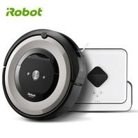 iRobot 艾罗伯特 Roomba e5+ Braava 381 扫拖套装