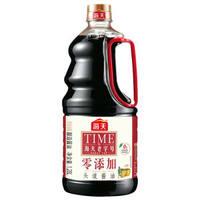 海天 老字号零添加酱油 1.28L *4件