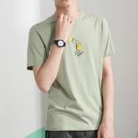 Jeanswest 真维斯 JE-99-173012 男士短袖T恤