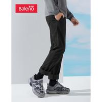 26日0点:Baleno 班尼路 88842051 男士小脚铅笔裤 *4件