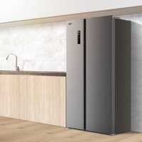 KINGHOME 晶弘 BCD-526WPDCL 526升 变频 对开门冰箱