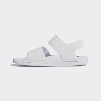 adidas 阿迪达斯 neo ADILETTE SANDAL 男女凉鞋