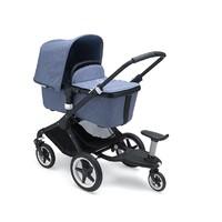 61预售:BUGABOO FOX 博格步 高景观婴儿车