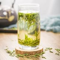 御魁 2020特级浓香型新绿茶叶黄山毛峰 100g