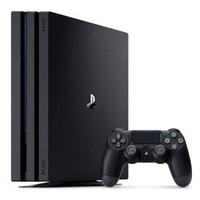 61预售:Sony 索尼 PlayStation4 PS4 Pro 国行游戏机套装