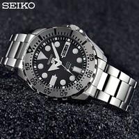 61预售:SEIKO 精工 SRP599J1 男士全自动机械手表