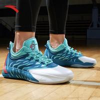 61预售:ANTA 安踏 戈登海沃德GH1 篮球鞋
