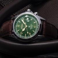 61预售:SEIKO 精工 PROSPEX 6R SPB121J1 男士手表