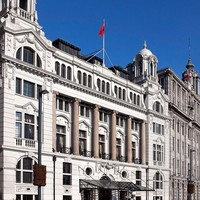 上海外滩华尔道夫酒店 豪雅客房1晚(含早餐+ 双人下午茶或双人晚餐2选1)