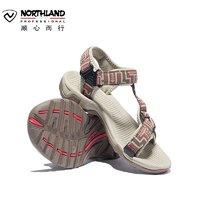1日0点、61预告:NORTHLAND 诺诗兰 男女款凉鞋