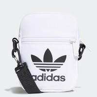 1日0点、61预告:adidas 阿迪达斯 三叶草 FL9663 男女款运动包