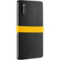 Kodak 柯达 X200 Type-c USB3.1 移动固态硬盘 256GB *2件