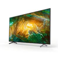 SONY 索尼 KD-65X8000H 55英寸 4K 液晶电视