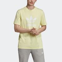 61预告:adidas Originals Traction Trefoil 男士T恤