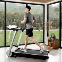 61预告:XQIAO 小乔 X3Pro 智能跑步机