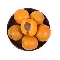 鲜东方 山西新鲜大黄杏 1斤 *5件 +凑单品