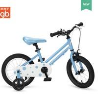 61预售: gb 好孩子 GB85 自行车 14英寸