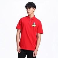 TRENDIANO 102434 男士短袖POLO衫