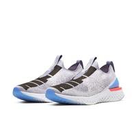 1日0点、61预告:NIKE 耐克 EPICPHANTOM REACT FK JDI CI1291 男子跑步鞋