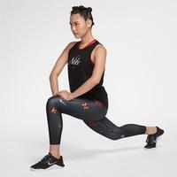 1日0点、61预告:Nike 耐克 BV6997  女子训练背心