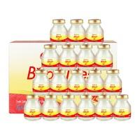 双11预售、88VIP:Twin Lotus 双莲 木糖醇即食燕窝 75ml*6瓶*3组