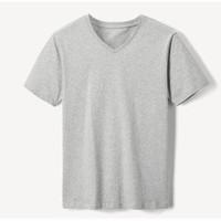 HLA 海澜之家 HUAAJ1Q004A 男士短袖T恤