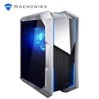 MACHENIKE 机械师 未来战舰 台式机(i7-10700、16GB、512GB+1TB、RTX2060 Super)