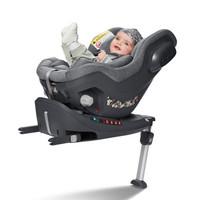 61预售:babyfirst 宝贝第一 0-4岁360度旋转儿童安全座椅