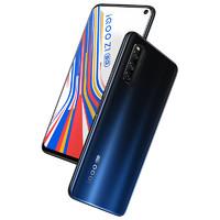 61预售:iQOO Z1 5G 智能手机 6GB+128GB
