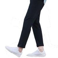 61预售:90分 男士棉氨都市休闲裤
