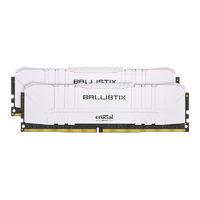 crucial 英睿达 新铂胜 DDR4 3000频率 台式机内存条 16GB