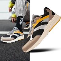61预售:ANTA 安踏 91918868 男子运动休闲鞋