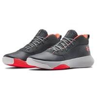 1日0点、61预告:UNDER ARMOUR 安德玛 3022052 Lockdown 4 男子篮球运动鞋