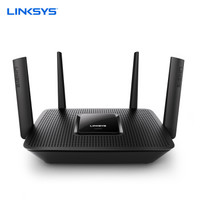 1日0点、61预告:LINKSYS 领势 EA8300-AC2200M 三频无线路由器