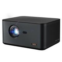 OBE 大眼橙 X10 1080P投影仪