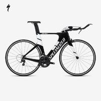 SPECIALIZED 闪电  97417-4001 碳纤维铁三自行车